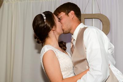 Kelsey and Travis Wedding